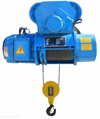 Таль Электрическая Т800