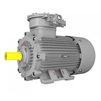 Рудничный электродвигатель АИМУР 63 В4 F 380В