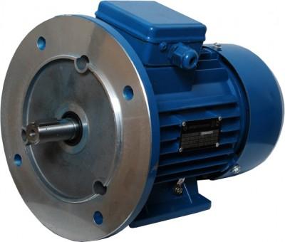 Электродвигатель общепромышленный DIN АИС 63 B6