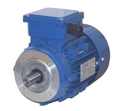 Электродвигатель общепромышленный DIN АИС 63 B2