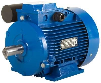 Электродвигатель однофазный АИРЕ 80 C4
