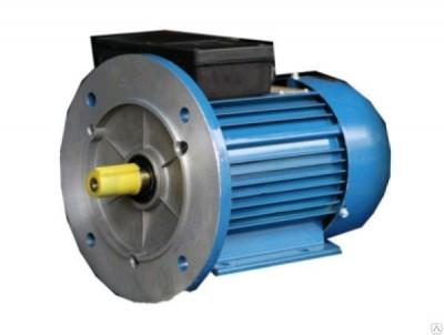 Электродвигатель однофазный АИРЕ 80 B4